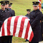 Reinterment demonstrates Army's commitment to soldiers in life and beyond