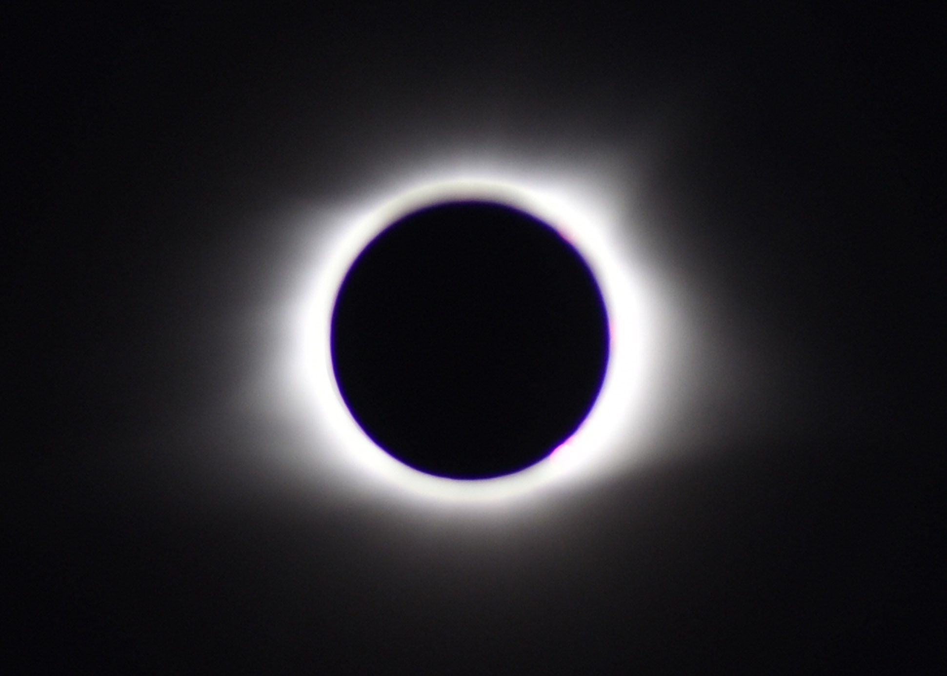 20170821 Total Eclipse