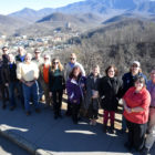Silver Jackets team learns about Gatlinburg wildfires